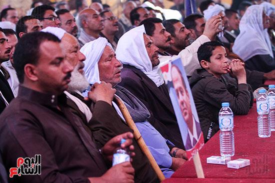 مؤتمر الصف لدعم ترشيح السيسي (55)