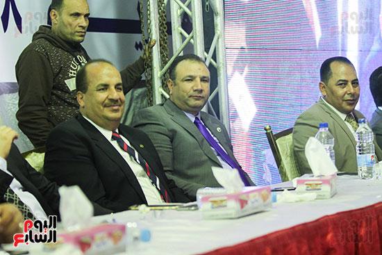 مؤتمر الصف لدعم ترشيح السيسي (59)