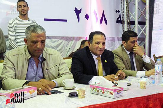 مؤتمر الصف لدعم ترشيح السيسي (47)
