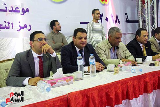 مؤتمر الصف لدعم ترشيح السيسي (46)