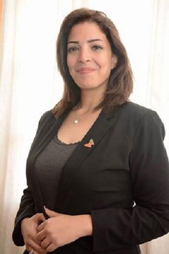 سمر إبراهيم