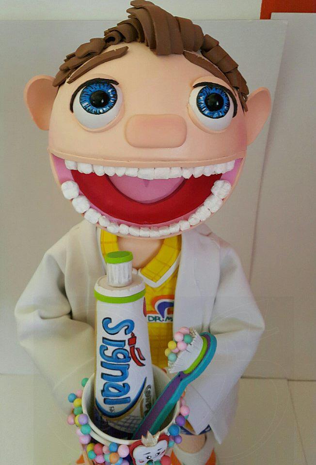 عرايس لدكاترة الأسنان
