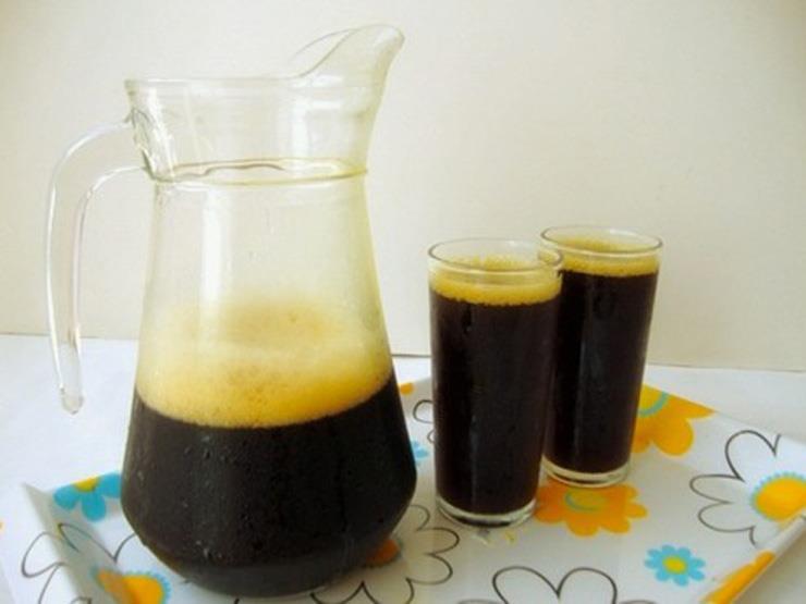 مشروب العرقسوس لعلاج روماتويد اليد