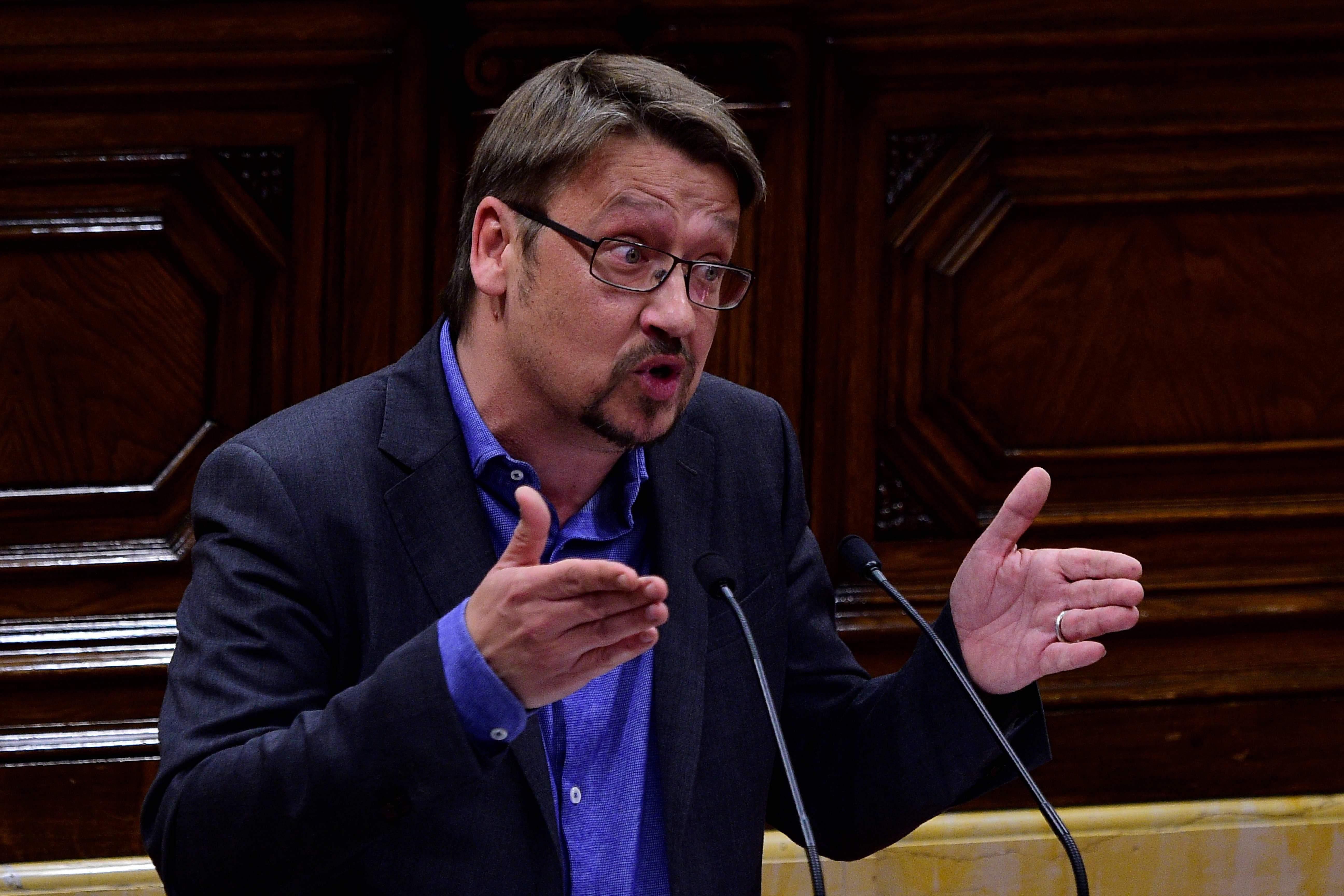نائب فى برلمان كتالونيا