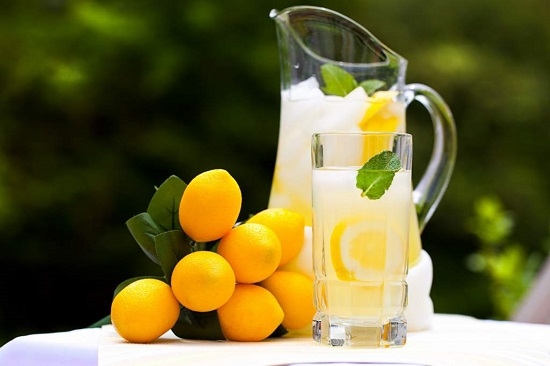 فوائد الليمون8