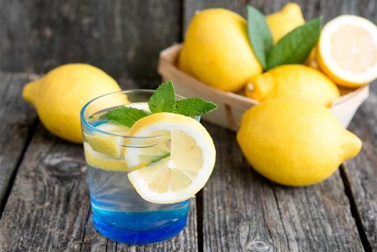 فوائد الليمون4
