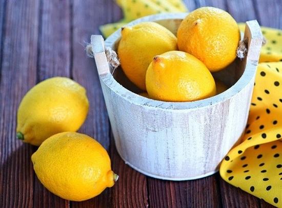 فوائد الليمون1