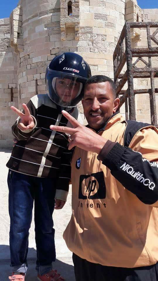 شهيد إنفجار الإسكندرية (2)