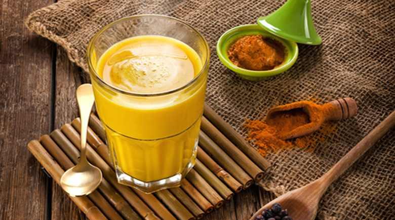 عصير الكركم والليمون يعالج الاكتئاب