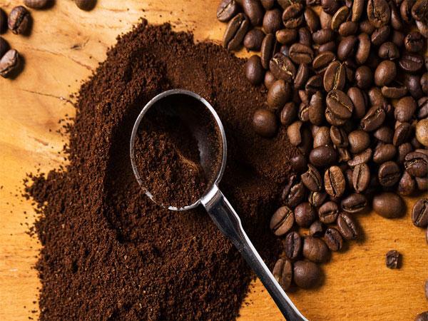 1 القهوة