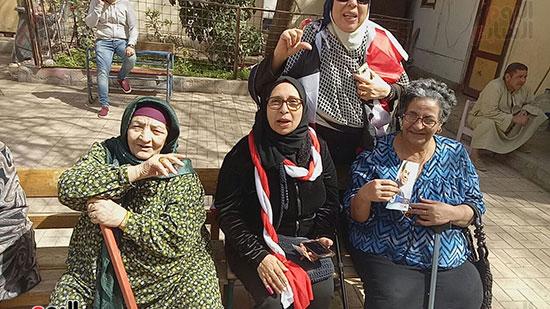 سيدات-المرج-(4)