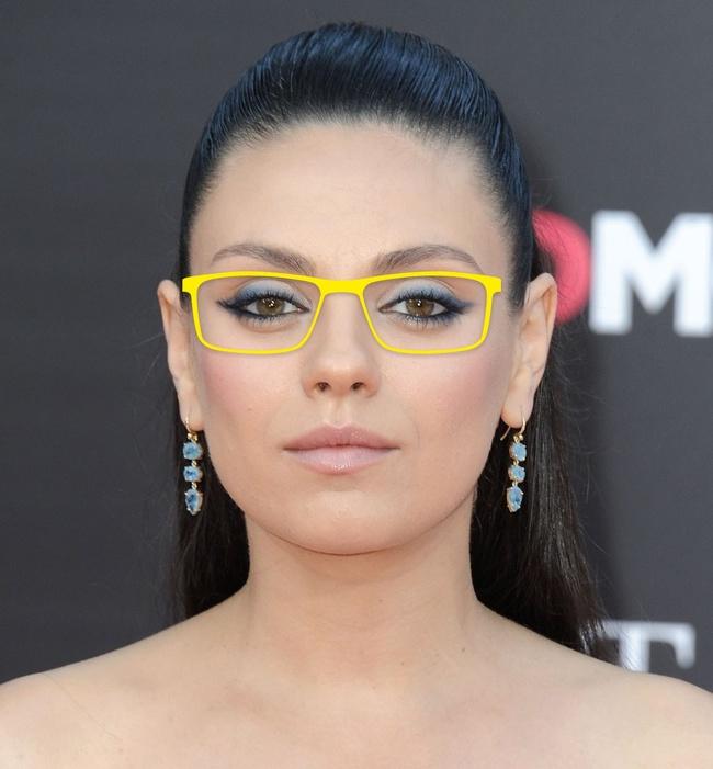 8b3638039 أخر كلام | من المربع للبيضاوى.. اعرفى إزاى تختارى النظارة إللى تليق على  مقاسات وجهك