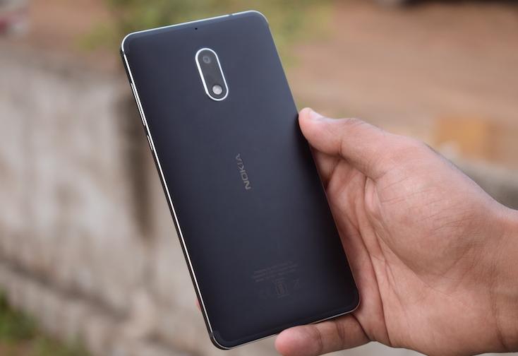 تحديث أندرويد أوريو 8 1 يصل لهواتف Nokia 5 و Nokia 6 | جريدة