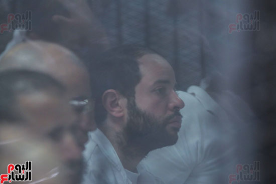 قضية فض اعتصام رابعة (16)
