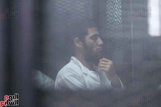 قضية فض اعتصام رابعة (18)