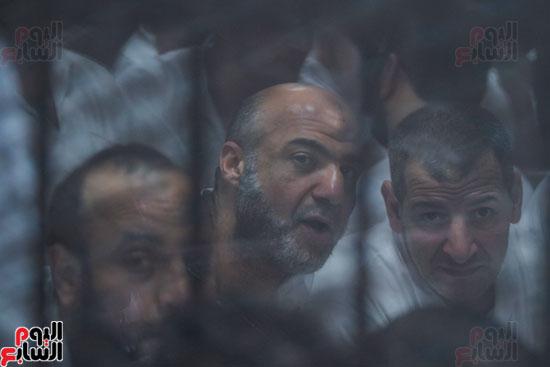 قضية فض اعتصام رابعة (14)