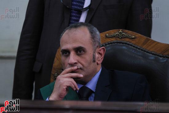 قضية فض اعتصام رابعة (4)