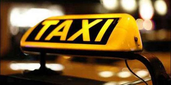 سيارات-الأجرة