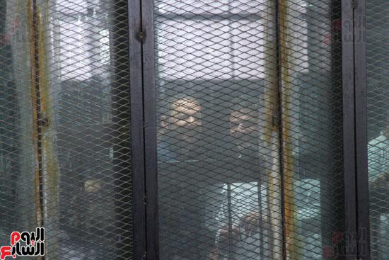 قضية فض اعتصام رابعة (1)