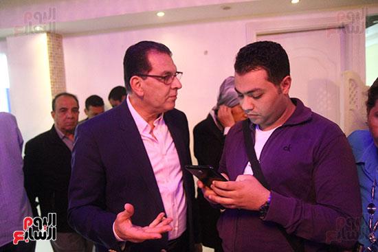 صور حزب المصريين الأحرار (2)