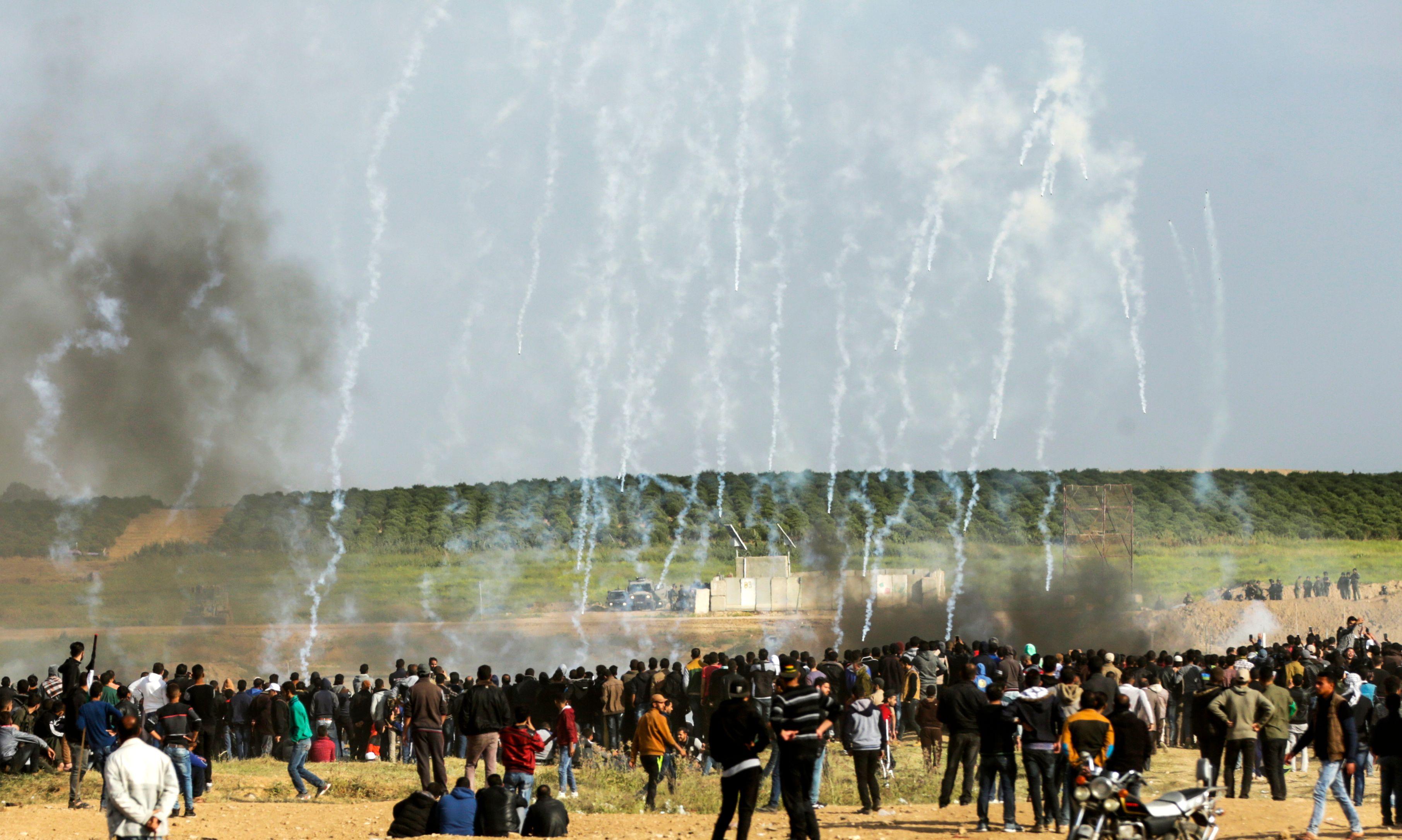 انتهاكات الاحتلال