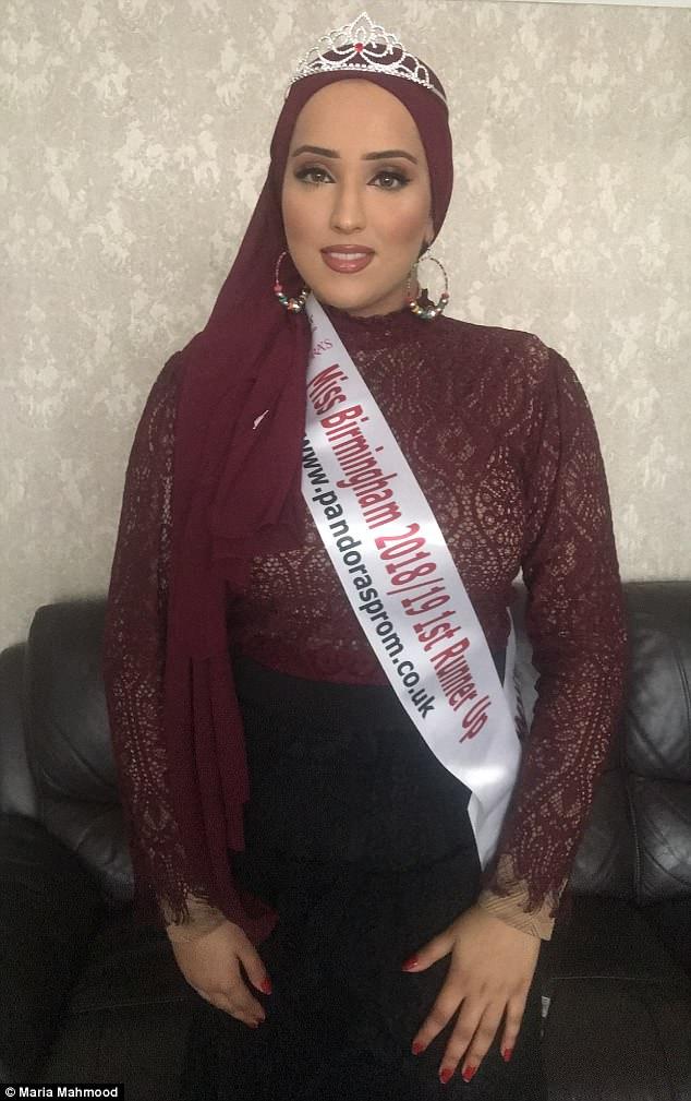 ملكة جمال بيرمنجهام