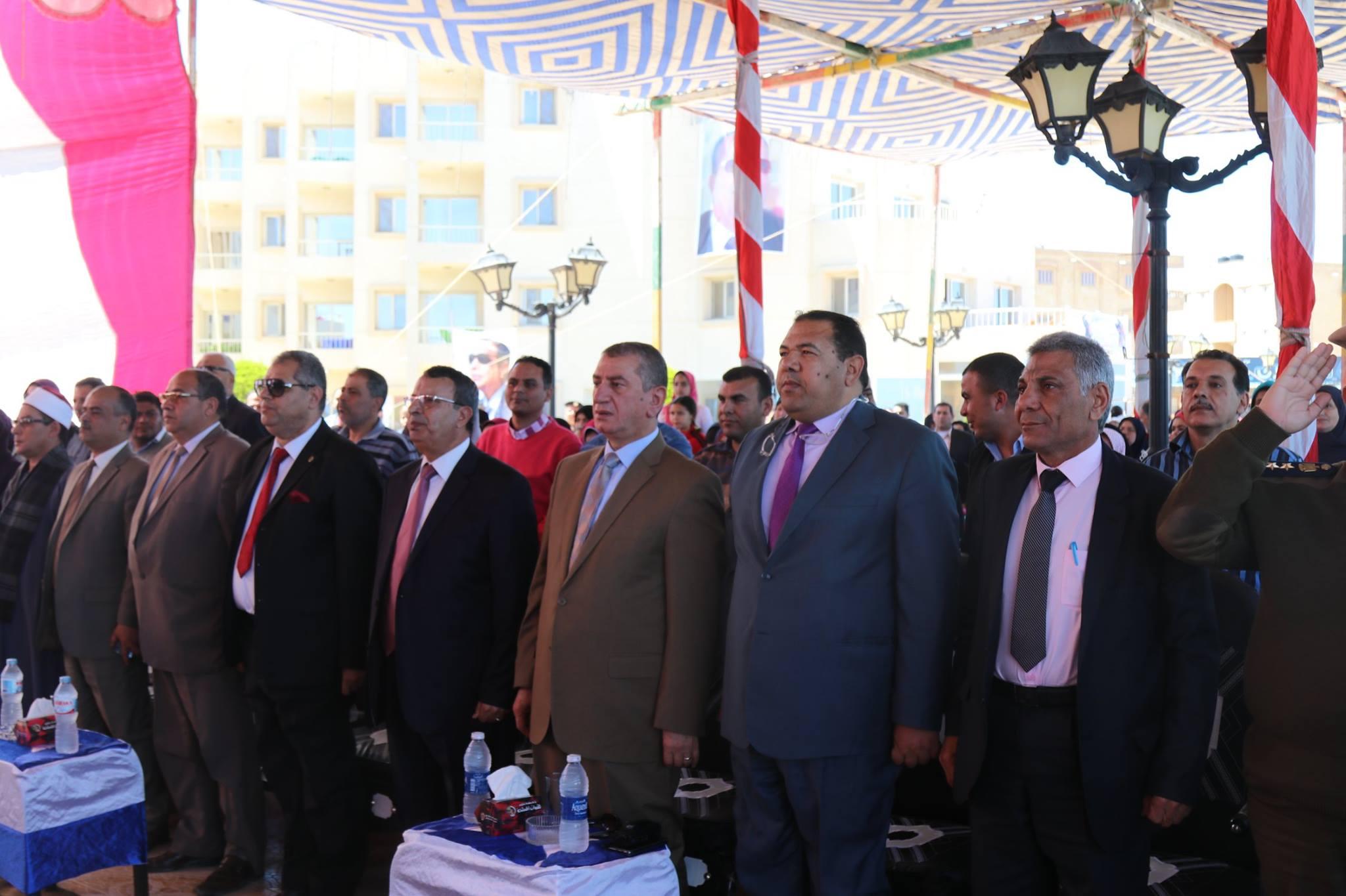 5- جانب من الاحتفال