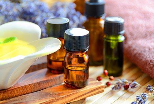 التدليك والمساج لعلاج آلام الدورة الشهرية