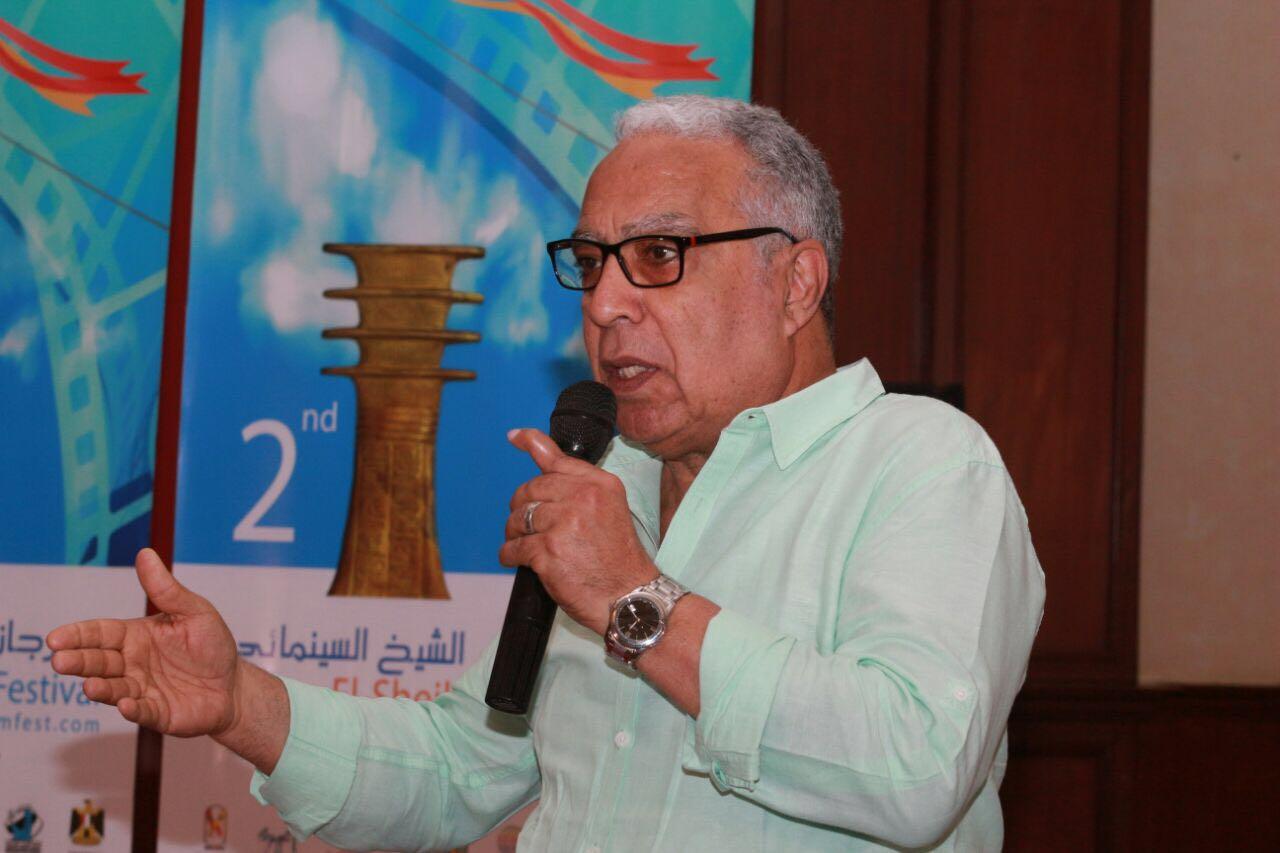 ندوة حسن حسنى (4)