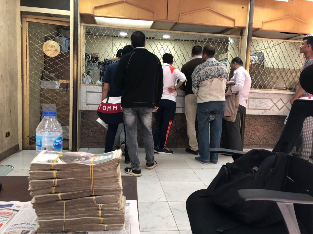 7fb4f69086cf0 https   www.youm7.com story 2018 3 5 الأهلي-يرفع-درجة-الطوارىء ...