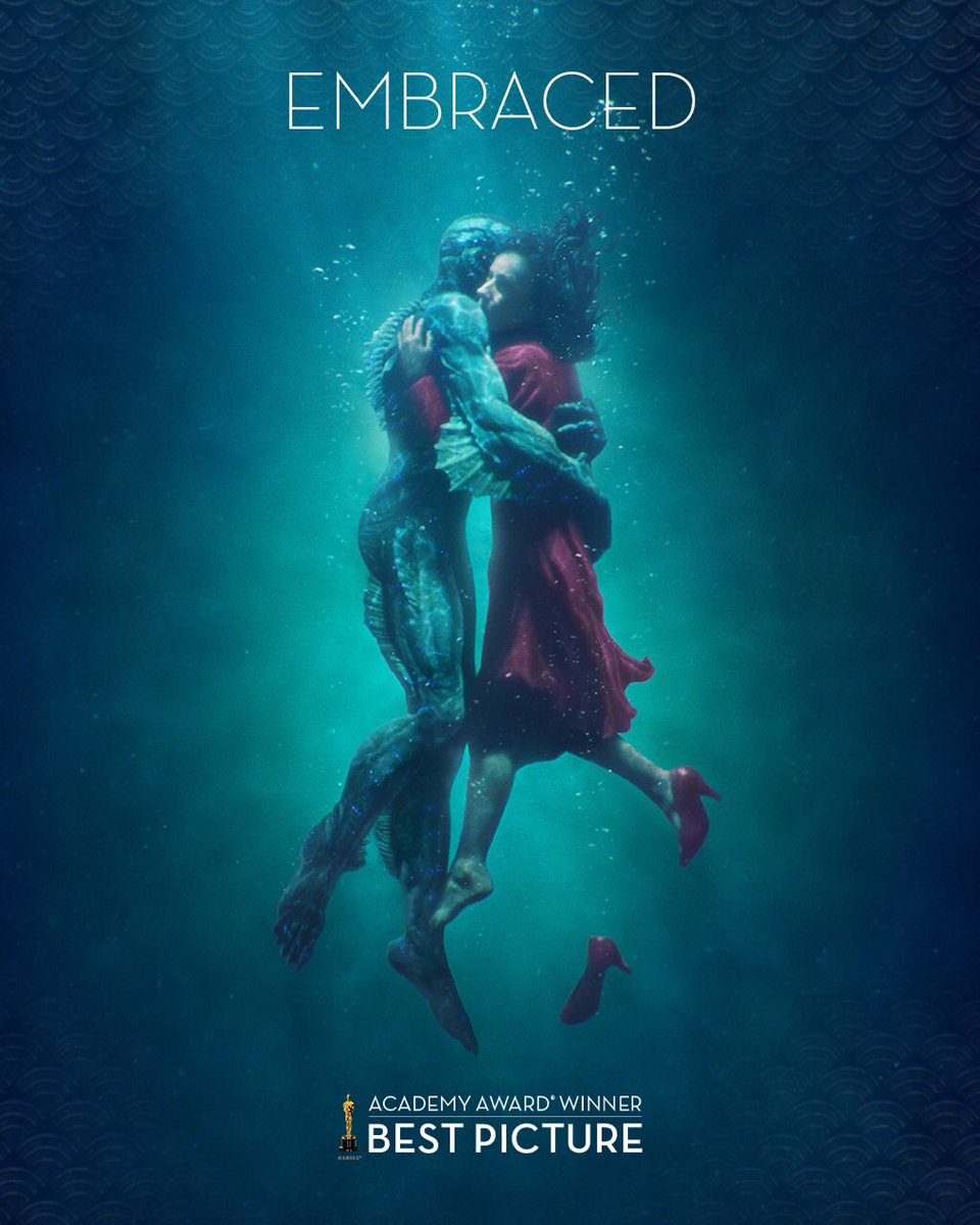 the shape of water (2)