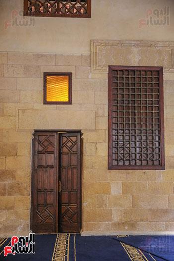 الجامع الأزهر بعد اكتمال أعمال الترميم   (74)