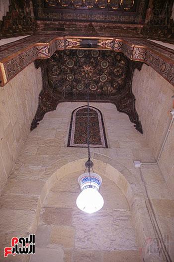الجامع الأزهر بعد اكتمال أعمال الترميم   (75)