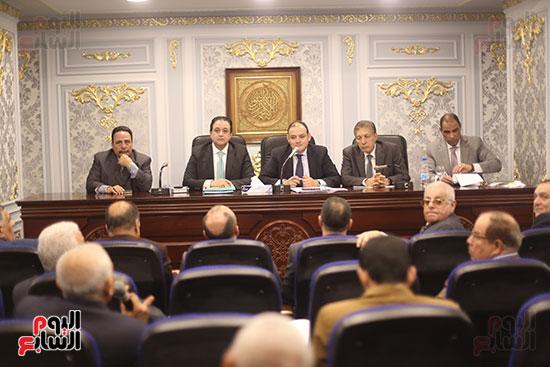 لجنة الصناعة بمجلس النواب (1)