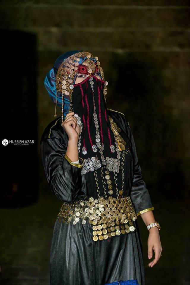 ملكة المحجبات العرب