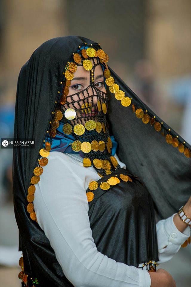 ملكة جمال المحجبات العرب