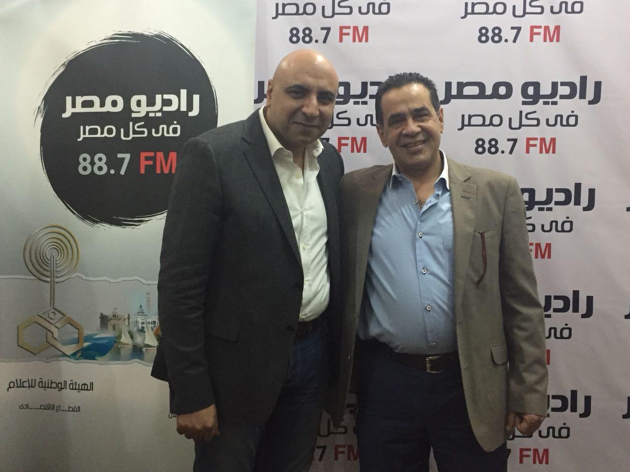 احتفالية راديو مصر (16)
