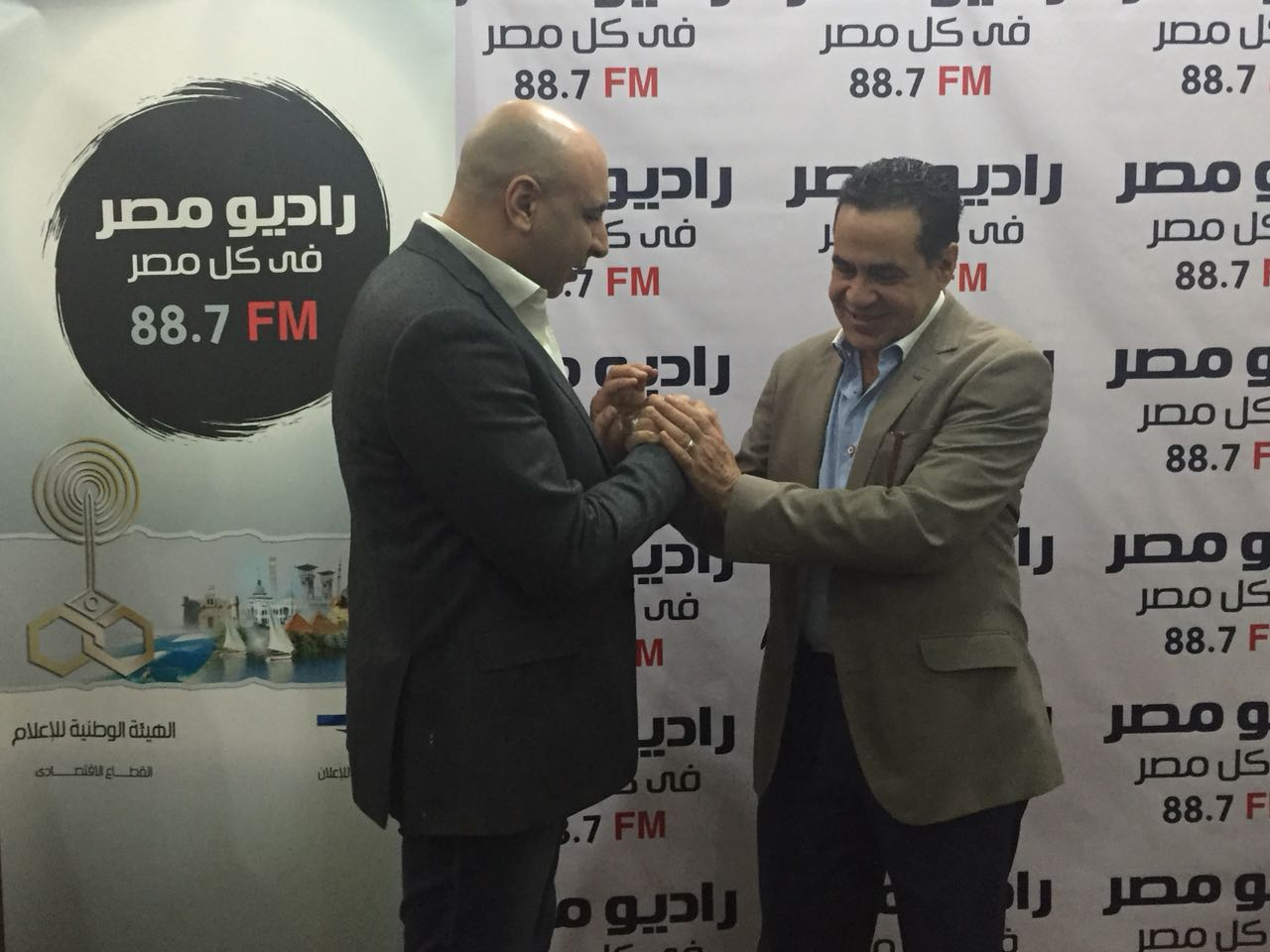 احتفالية راديو مصر (8)