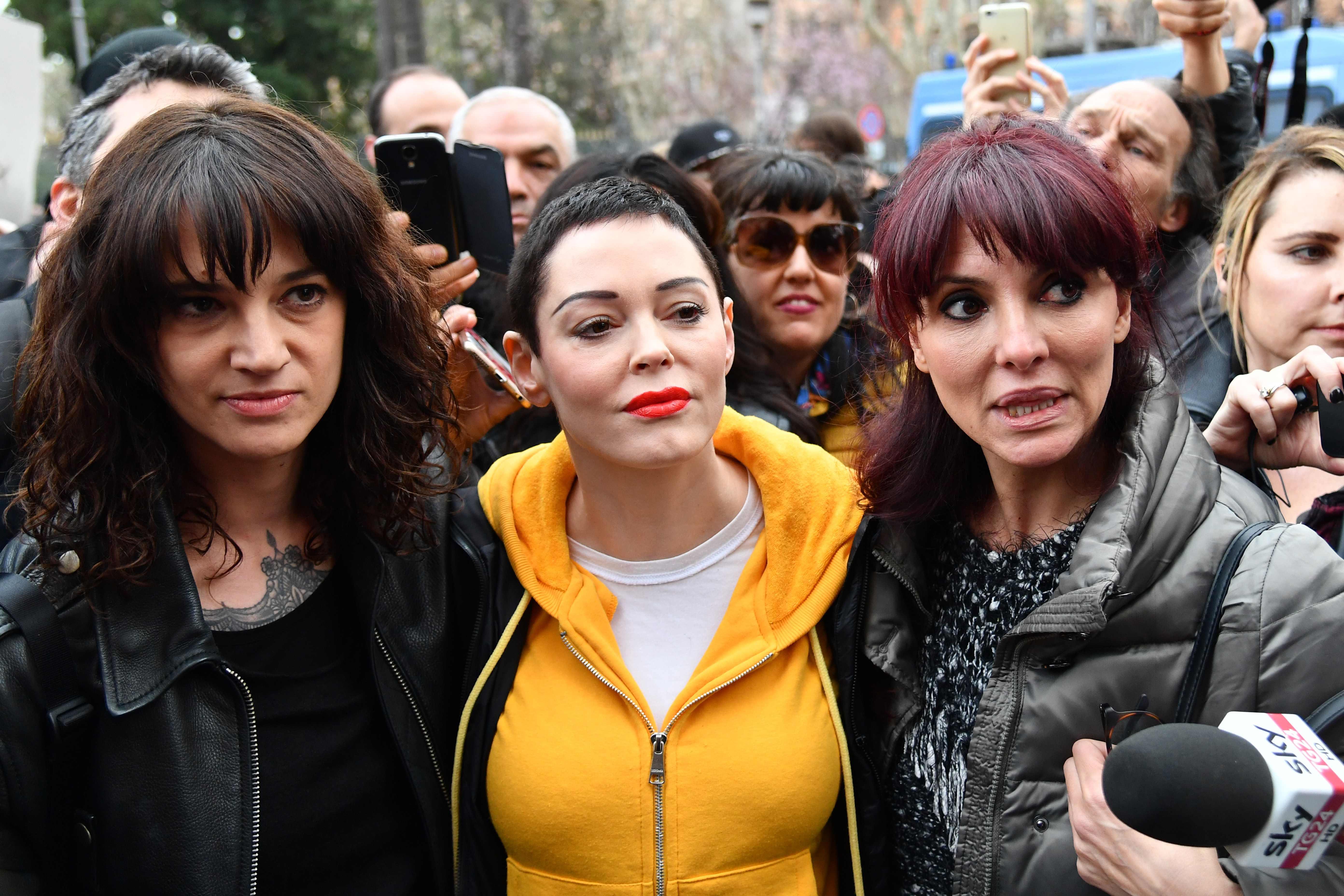 تظاهرات اليوم العالمى للمرأة