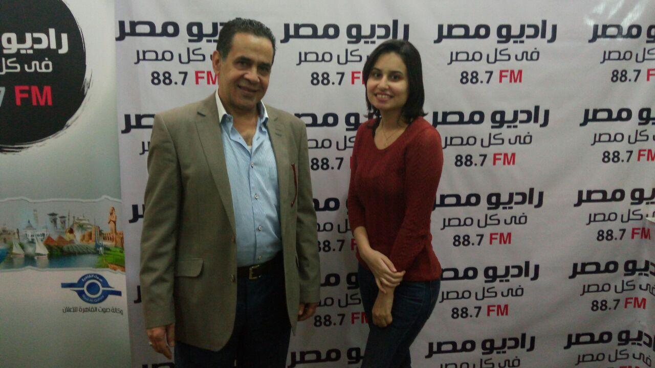احتفالية راديو مصر (19)