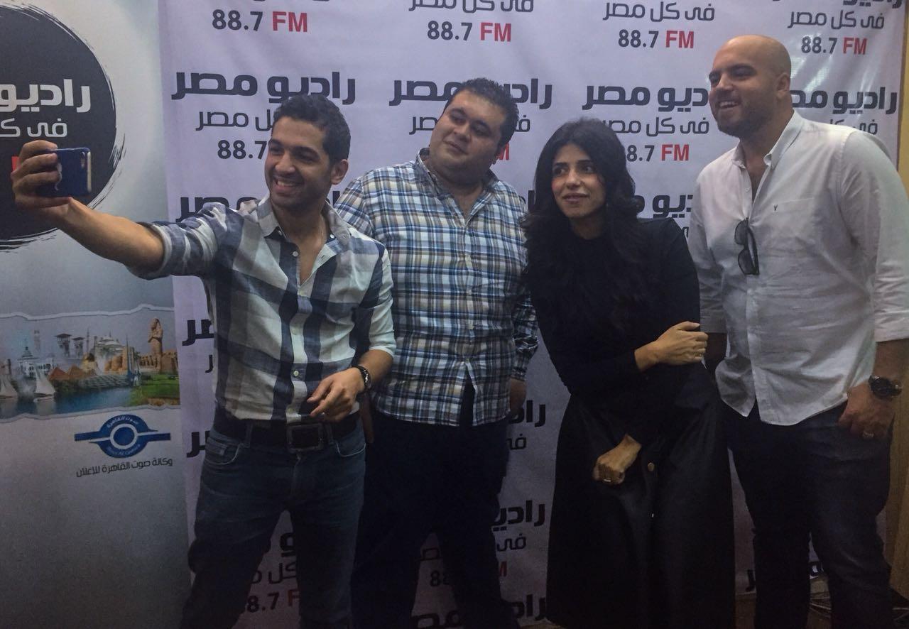 احتفالية راديو مصر (15)