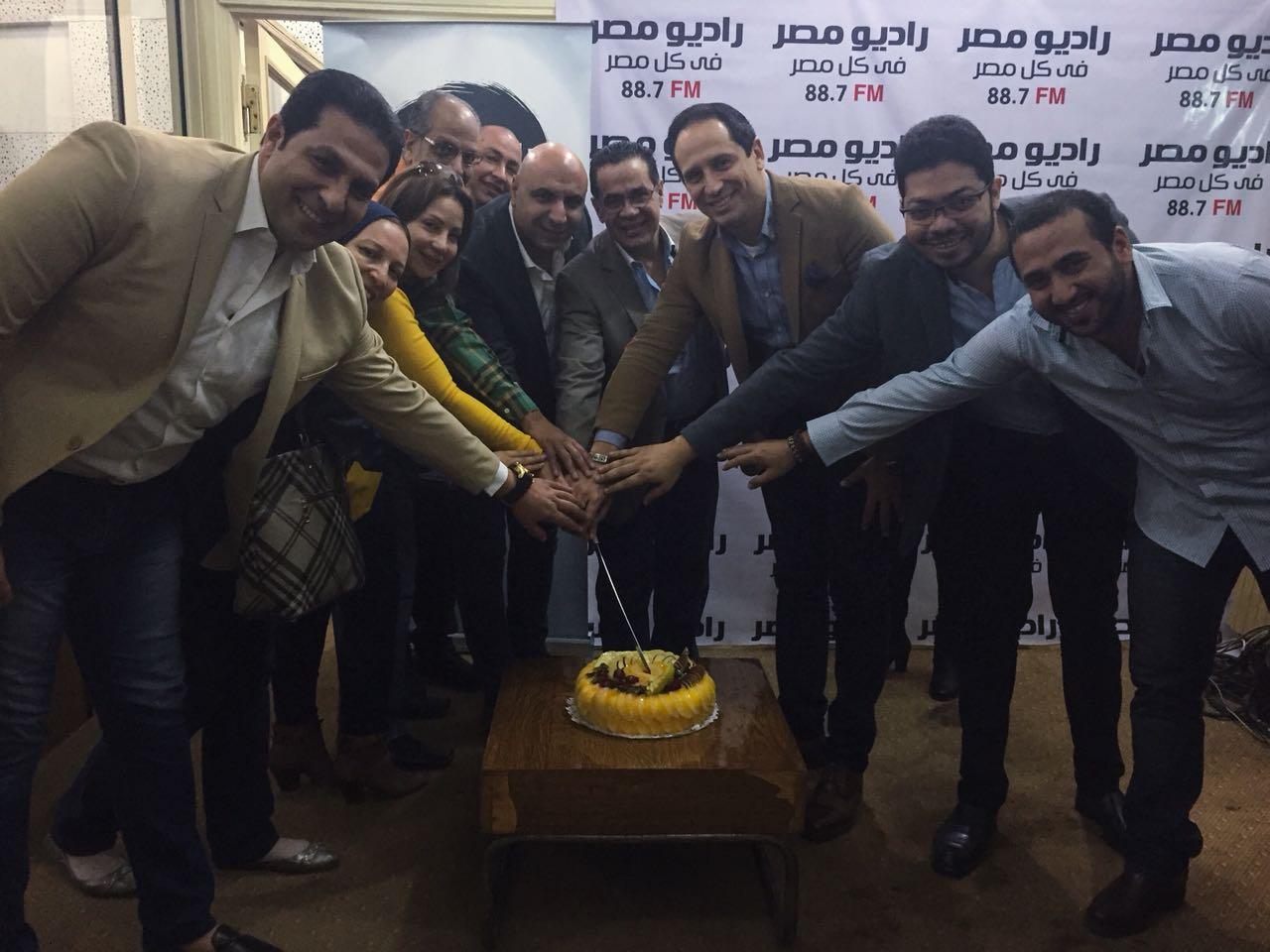 احتفالية راديو مصر (9)