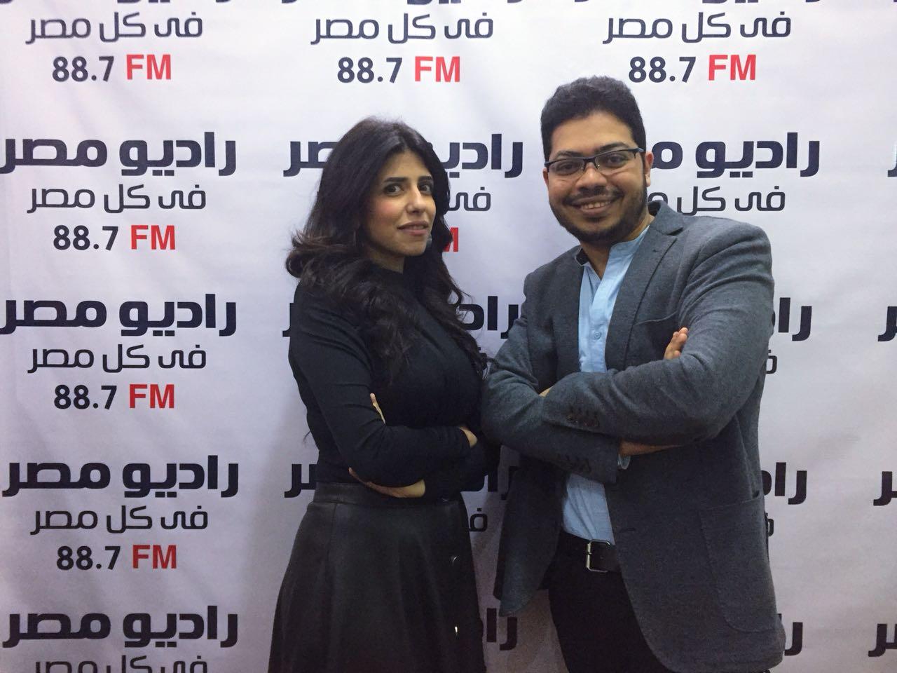 احتفالية راديو مصر (20)