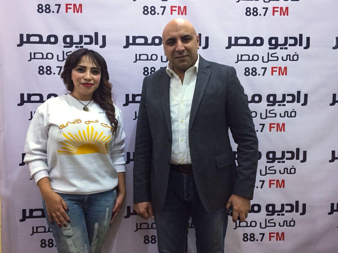 احتفالية راديو مصر (1)