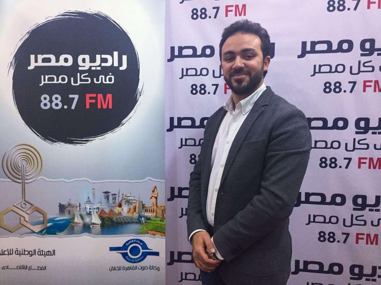 احتفالية راديو مصر (14)