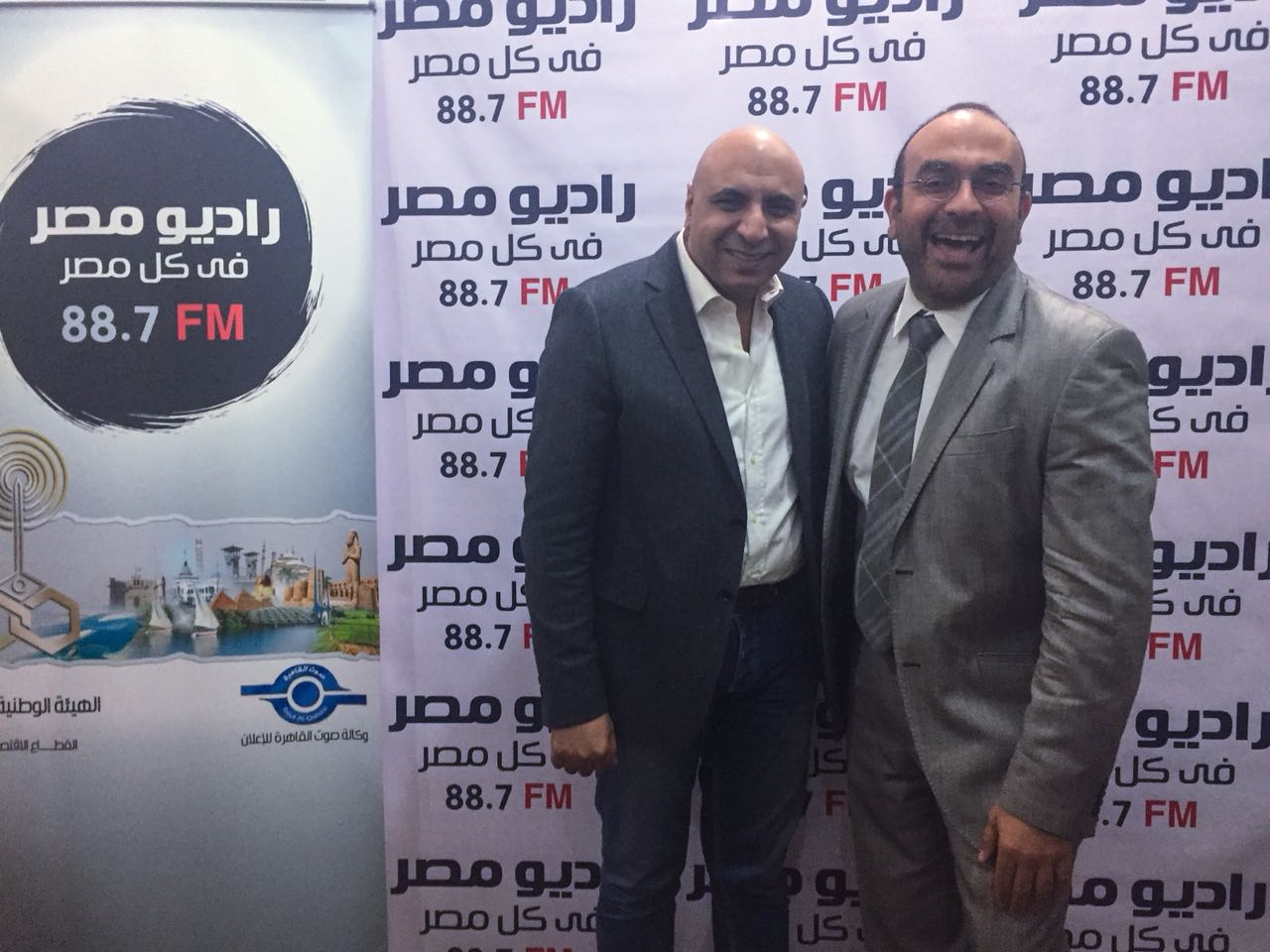 احتفالية راديو مصر (7)