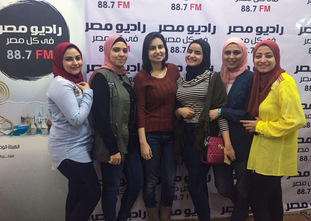 احتفالية راديو مصر (18)