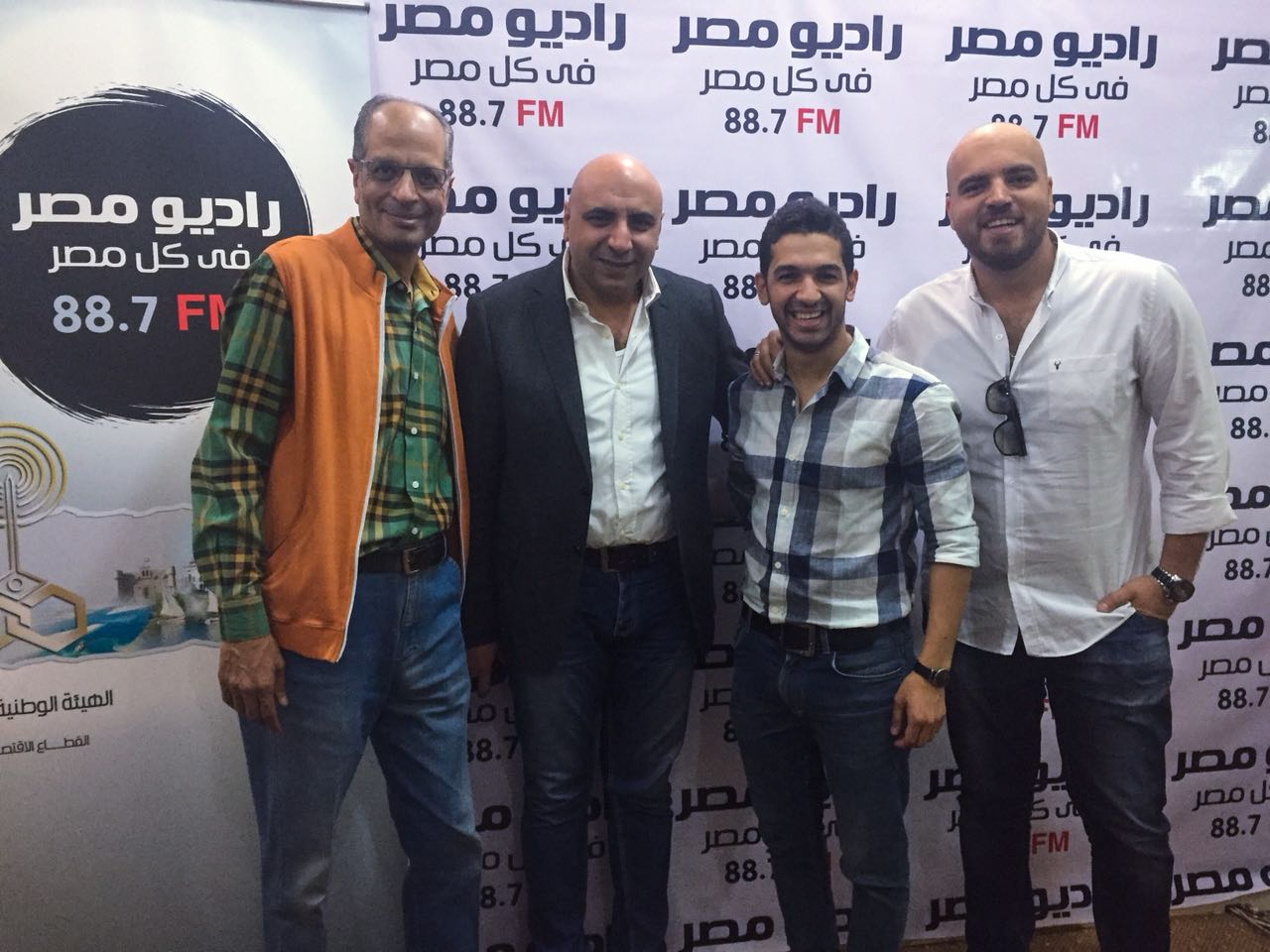 احتفالية راديو مصر (3)