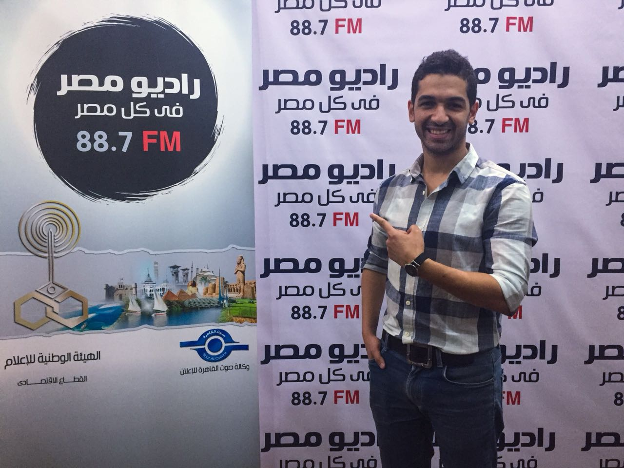 احتفالية راديو مصر (13)