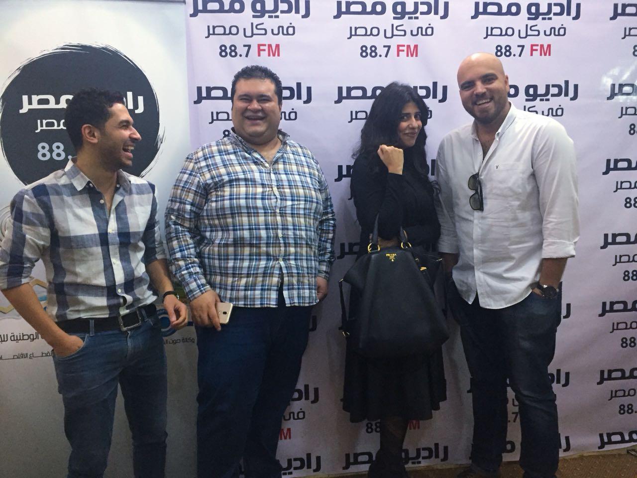 احتفالية راديو مصر (17)